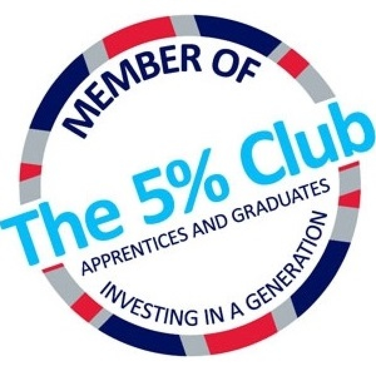 Maydencroft commits to the next generation by joining The 5% Club