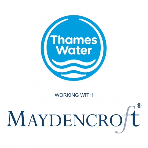 Thames Water contract success